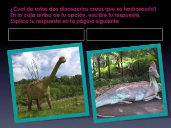 Los Dinosaurios: Los Hadrosaurios - Los Dinosaurios con Pico de Pato
