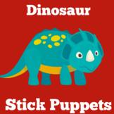 Dinosaurs Craft Activity