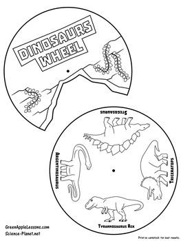 Dinosaur Craft   Dinosaurs Kindergarten   Dinosaurs Preschool
