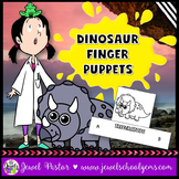 Dinosaur Activities (Dinosaur Crafts)