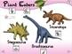 Dinosaurs - Animated Step-by-Step Poem - SymbolStix