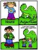 Dinosaurs Before Dark Comprehension