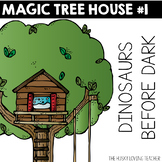 Magic Tree House: Dinosaurs Before Dark Guide