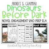 Dinosaurs Before Dark NO PREP (ELA)
