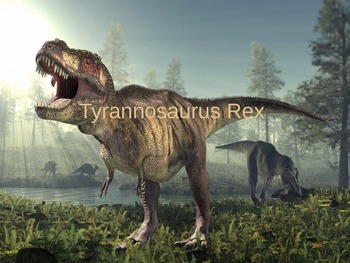 Dinosaurs: Carnivores
