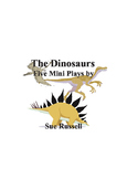 Dinosaurs Guided Reading Scripts