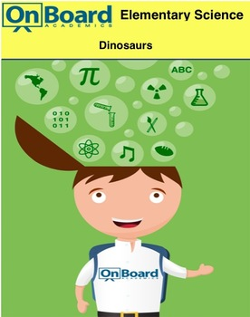 Dinosaurs-Interactive Lesson