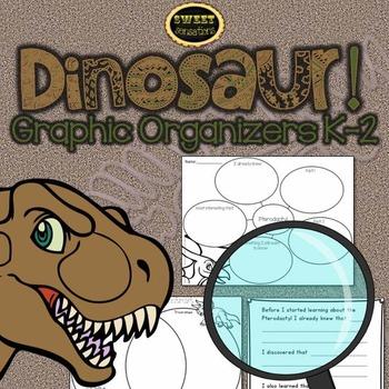 Dinosaurs! (K-2: RI.1.1; RI.1.2: RI.1.4; RI.1.5; RI.1.6; RI.1.7; W.1.2; W.1.8)