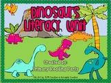 Dinosaurs Literacy Unit