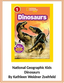 Dinosaurs (National Geographic Kids)