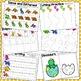 Dinosaurs Preschool Packet