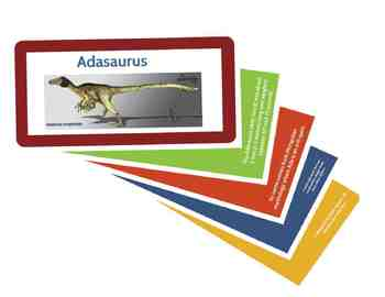 "Dinosaurs: Raptors - ""The Ferocious Dinosaurs"" (Prezi)"