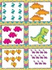 Dinosaurs! Read, Write, and Count the Room {Literacy and M