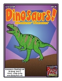 Dinosaurs Readers' Theater! - Unit 1 (K & 1st Grades)