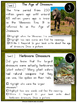 Dinosaurs Nonfiction Reading Comprehension Passages