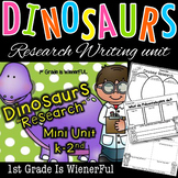 Dinosaurs | Distance Learning