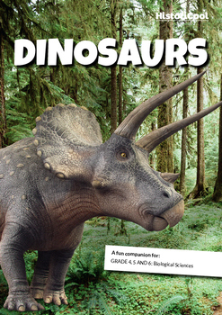 Dinosaurs Resource Bundle