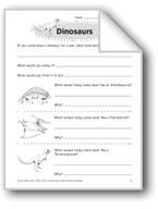 Dinosaurs (Thinking Skills)
