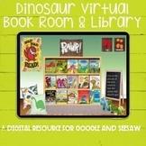 Dinosaurs Virtual Book Room/Digital Library