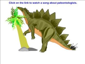 Dinosaurs and Paleontology