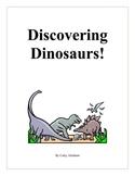Dinousaurs!