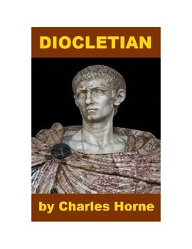 Diocletian - Emperor of Rome