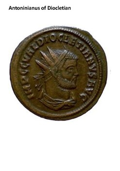 Diocletian Handout