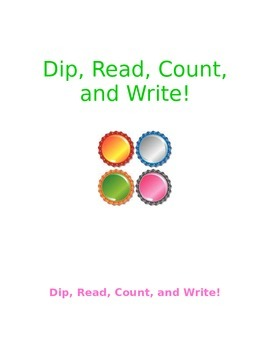 Dip, Read, Count, and Write: Syllables