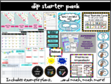 Dip Starter Pack (for NQTs in Irish primary schools)