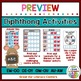 Diphthong Activities and Worksheets