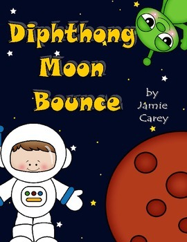 Diphthong Moon Bounce