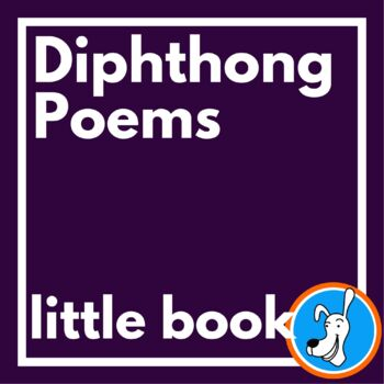 Diphthongs: Diphthong Poems (Little Book)