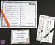 Diphthong Riddle Task Cards