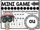 Diphthong ou Phonics Game