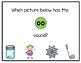 Diphthongs Digital Interactive Fun (Digital Classroom)