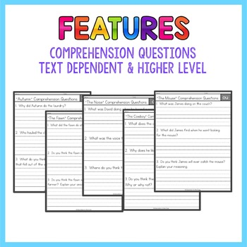 Fluency Passages - Diphthongs