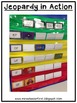 First Grade Phonics: Diphthongs Jeopardy