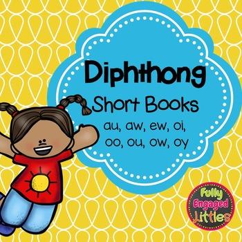 Diphthongs Short Books