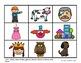 Diphthongs & Variant Vowels - Read & Spell!