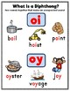 Vowels - Diphthongs: oi and oy;  Variant Vowels - RTI