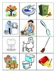 "Diphthongs ""Whiners"" Activities Packet"