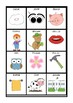 Diphthongs games and practice (ow & ou)
