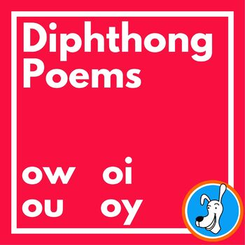 Diphthongs: ow/ou and oi/oy Diphthongs by Lorrie L Birchall ...