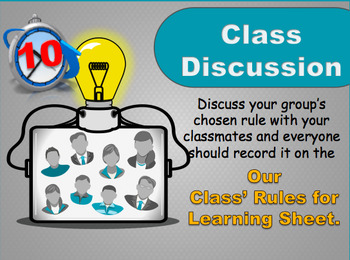 Diplomatic Rules For Learning