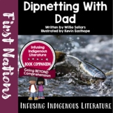 Dipnetting with Dad - First Nations' and Native American L