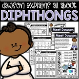 Diphthongs Activities
