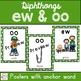 Diphthongs ew oo : Practice Activities