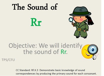 Direct Instruction Letter Sound Bundle