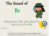 Direct Instruction Letter Sound Bundle