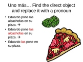Direct Object Pronouns Powerpoint: Everything You Need to Know